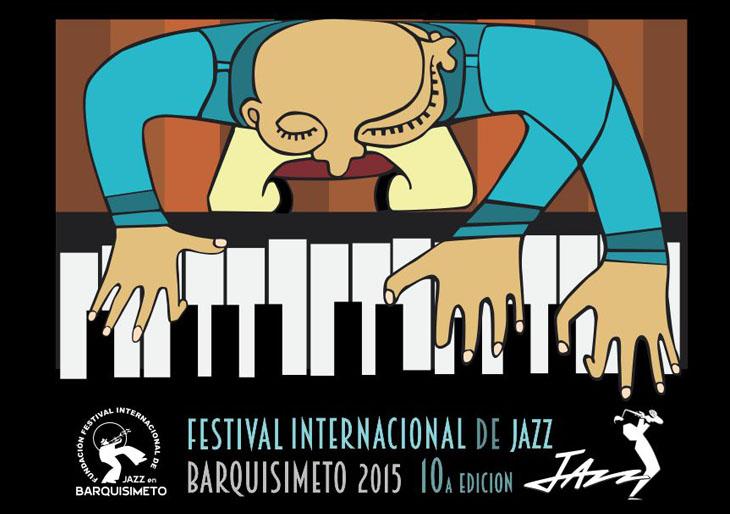 Talleres, conciertos y audiciones en el Festival Internacional de Jazz Barquisimeto 2015