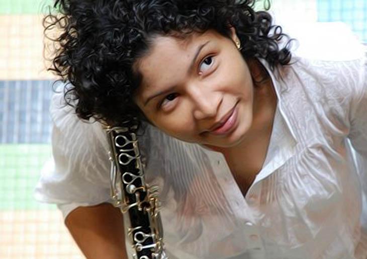 La música impresionista llega al CNASPM con el sonido de un clarinete