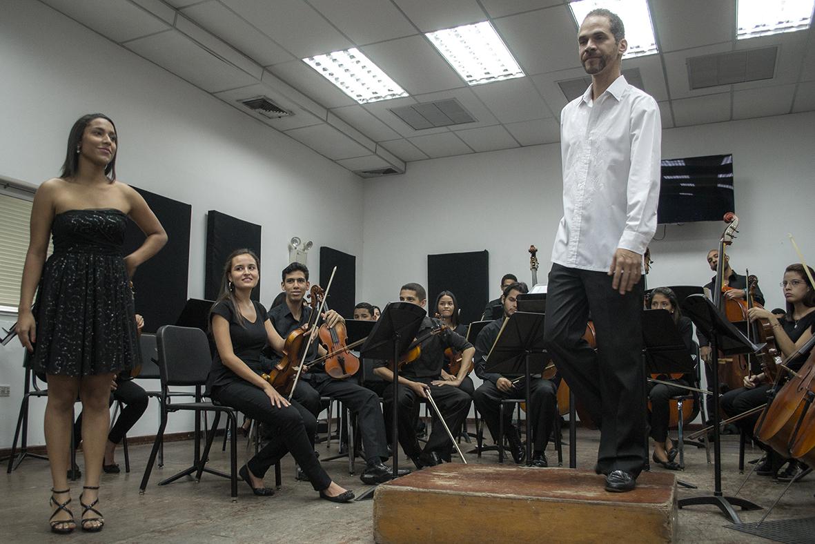 Orquesta Clásica Latina