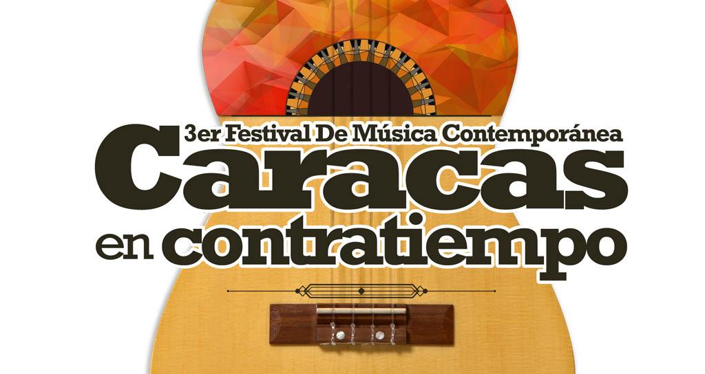 Guataca vuelve con el Festival Caracas en Contratiempo