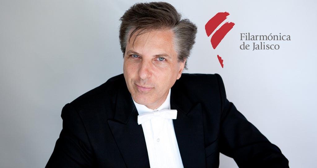 Mtro. Marco Parisotto: Comunicado de la Filarmónica de Jalisco