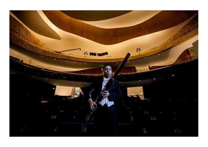 Filarmónica de Bogotá convoca a clases magistrales con músicos venezolanos