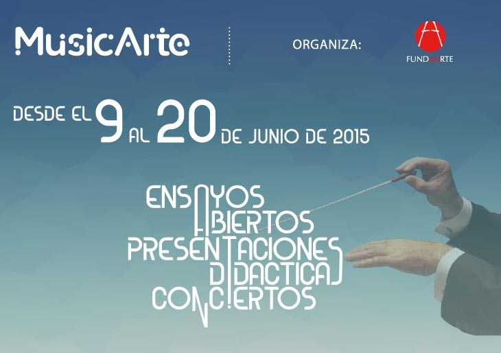 El pasado Junio de 2015 MusicArte hizo a Panamá foco continental de la música contemporánea