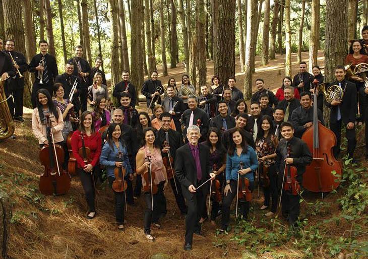 Orquesta Sinfónica del Estado Mérida: 24 años impartiendo emociones