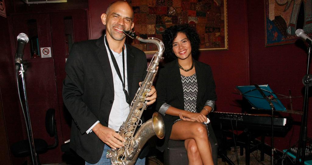 """Pablo Gil: """"Me gusta tocar con buenos músicos y buena música"""""""