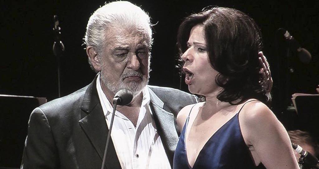 Plácido Domingo celebrará los 40 años de su debut en Salzburgo