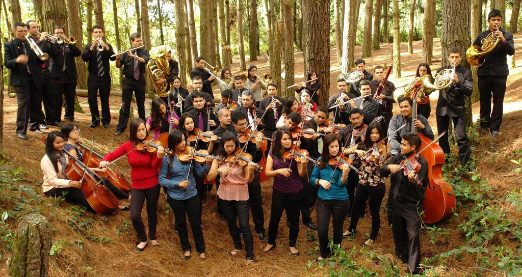 Orquesta Sinfónica del Estado Mérida Conmemora sus 24 años