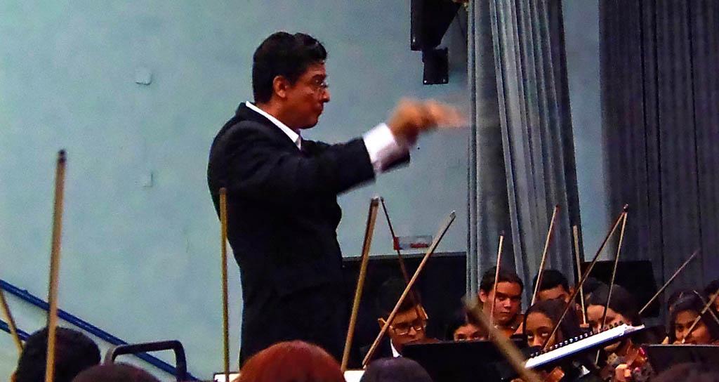 Quinta sinfonía de Mahler y Don Juan de Strauss sonarán con la Sinfónica Juvenil Regional Falcón