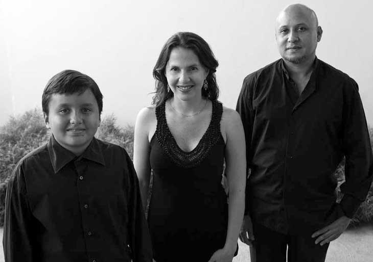 Ensamble Zarabanda ofrece concierto pre gira a Brasil e Italia