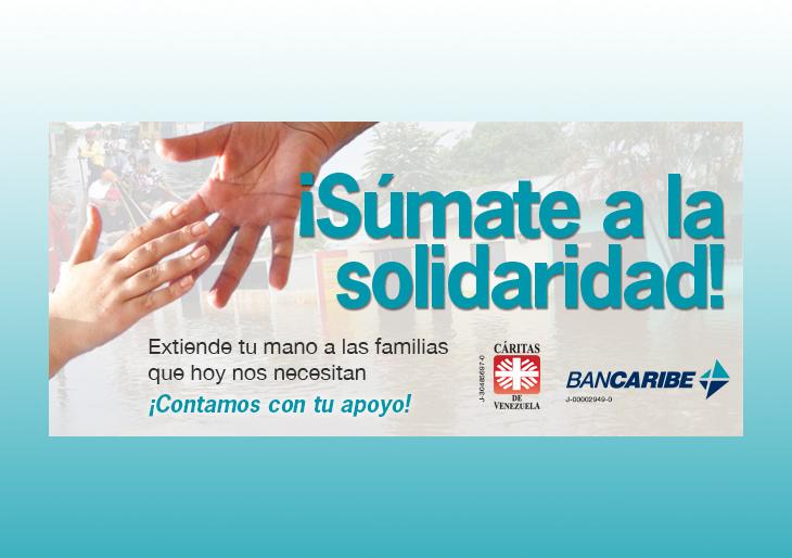 Se activan redes de solidaridad para ayudar a las comunidades más afectadas por las lluvias