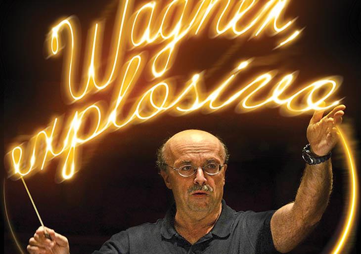 Wagner mi mundo: Guido Maria Guida