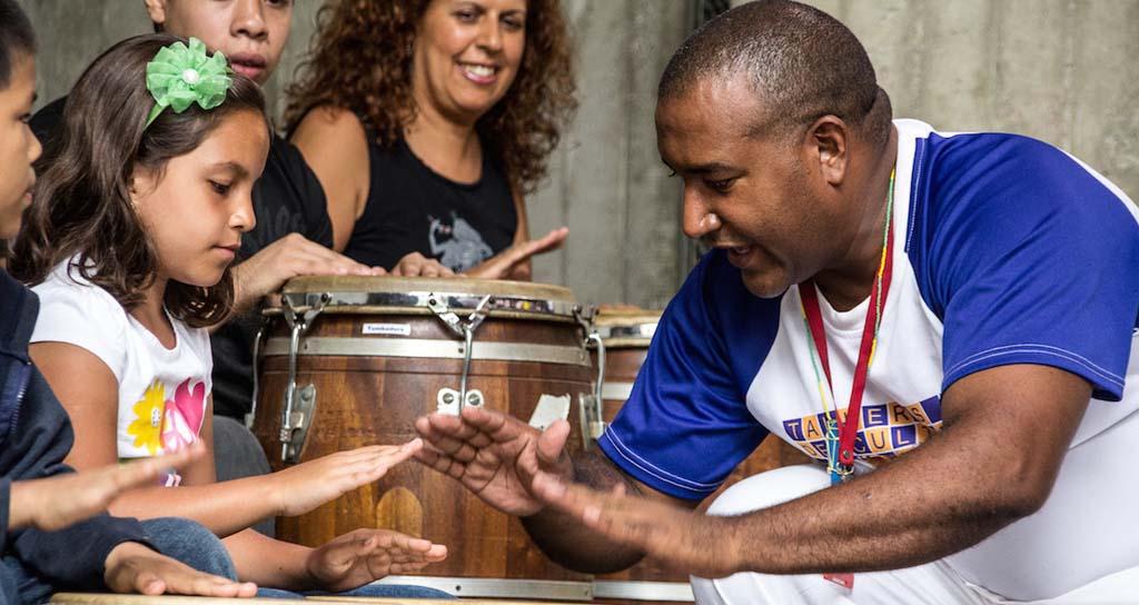 Caracas en Contratiempo ofrecerá talleres formativos gratuitos
