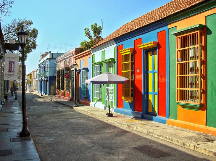 Con el sentir zuliano resonarán los bailes más elogiados de Maracaibo de antaño en Los Galpones