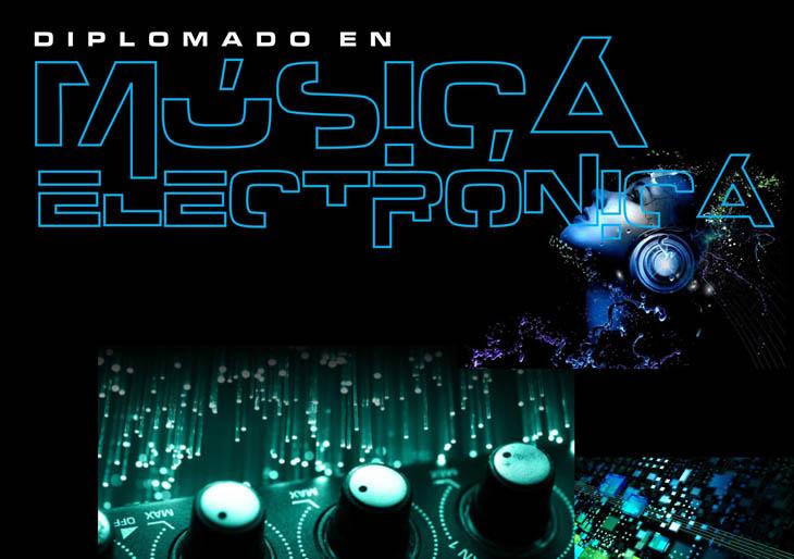 Diplomado en Música Electrónica – Universidad Metropolitana