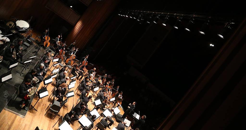 Filarmónica de Bogotá firmará convenio con el Sistema Nacional de Orquestas de Venezuela