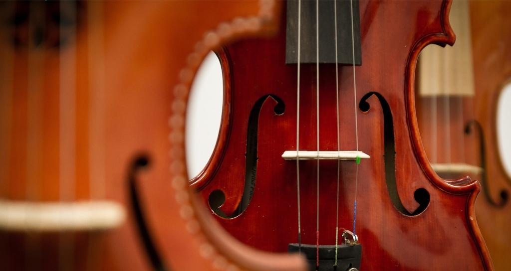 El violín será el protagonista en el concierto de la Orquesta Sinfónica de Falcón