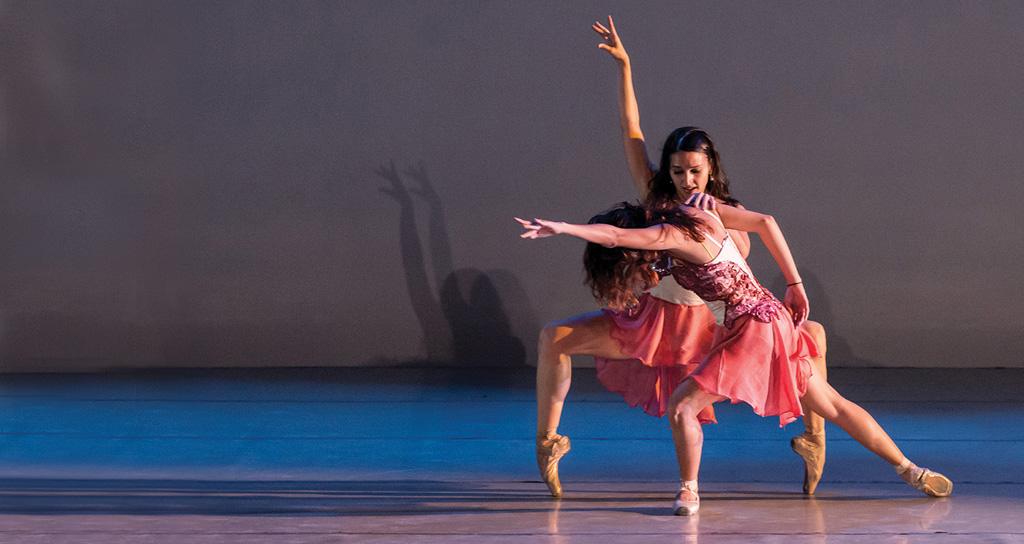 Ballet Teresa Carreño presenta cuarta temporada de Laboratorio Coreográfico