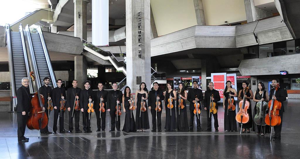 D´Cámara Orquesta se estrena en el medio cultural venezolano