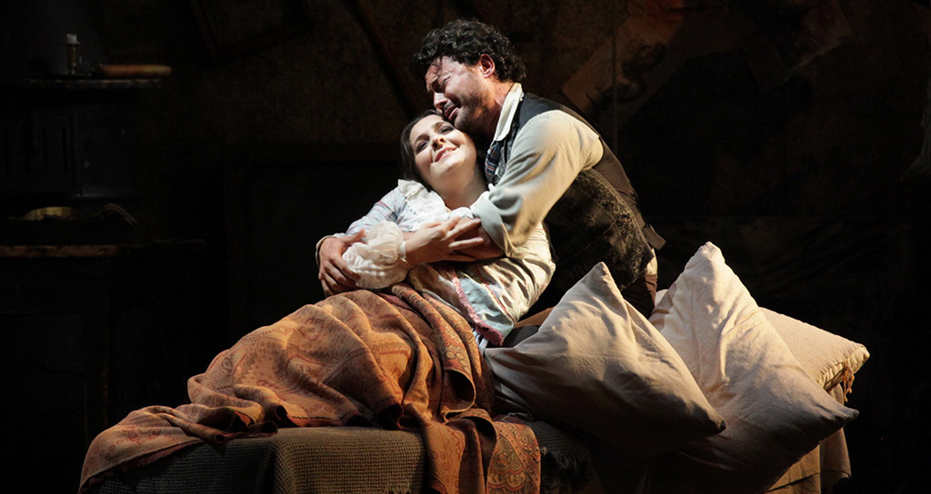La perfecta Bohème en La Scala… ¡Magistral! ¡Impresionante!