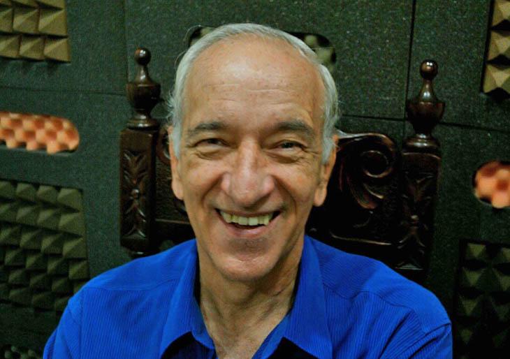 Alberto Grau: ¡En la música se aprende mucho más a fuerza de trabajo!