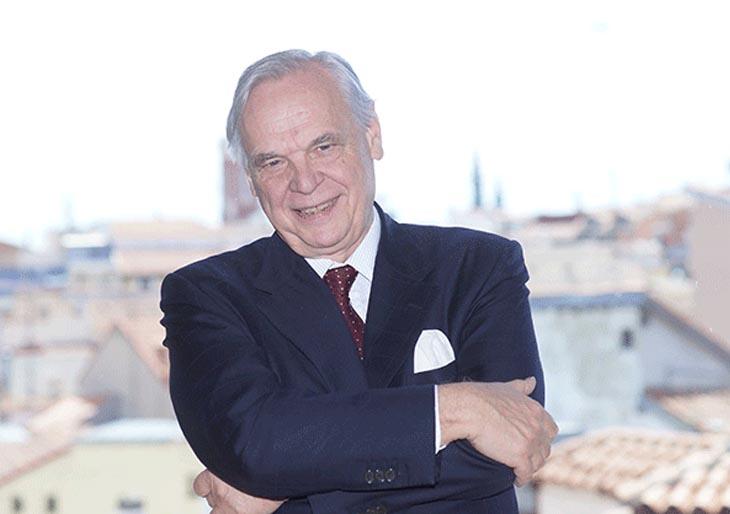 Encuentro con Alexander Pereira, intendente de La Scala de Milán