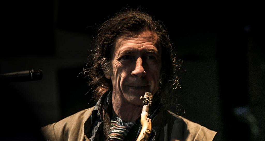 """Jorge Pardo: """"Los músicos somos reyes aunque tengamos la nevera vacía"""""""