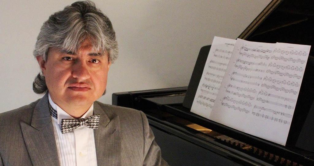 La Música Ecuatoriana se lucirá con la Orquesta Sinfónica de Venezuela