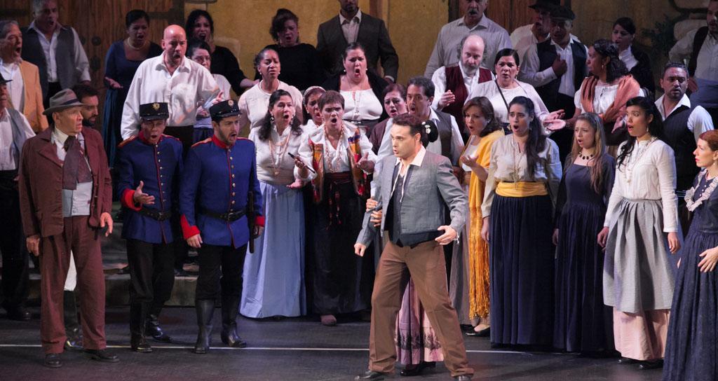 Sinfónica Municipal culmina primera parte de la celebración por sus 35 años