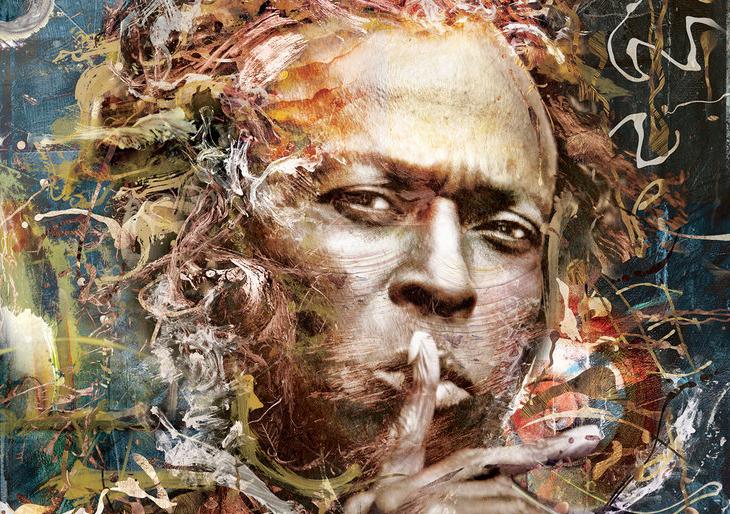 Miles Davis, la evolución de un genio en constante lucha contra el tiempo