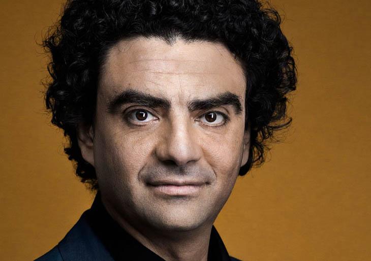 El tenor Rolando Villazón regresa a Salzburgo