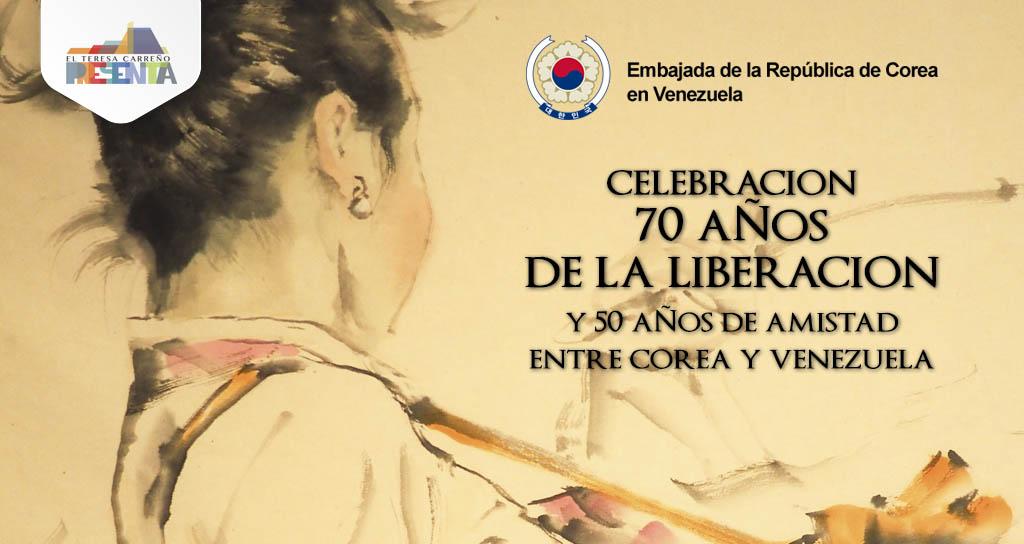 La República de Corea celebra con Gala Musical 70 años de su liberación