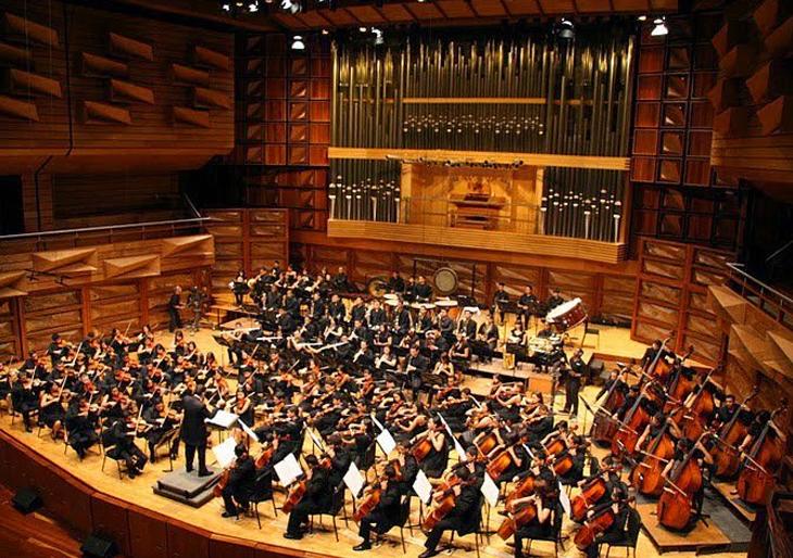 Jóvenes voces de El Sistema interpretan la Novena sinfonía de Beethoven