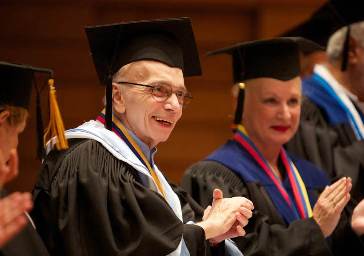 El maestro Abreu Anselmi será declarado Doctor Honoris Causa por la Universidad de San Juan
