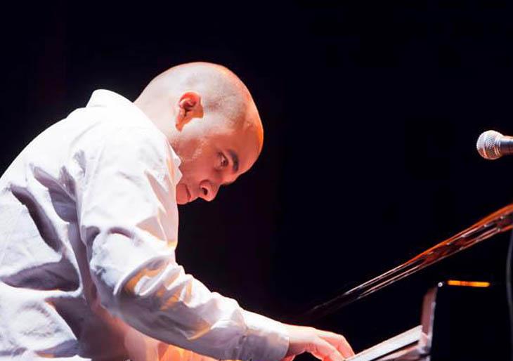 """Daniel Amat: """"Para componer tengo que basarme en alguna emoción que me conmueva"""""""