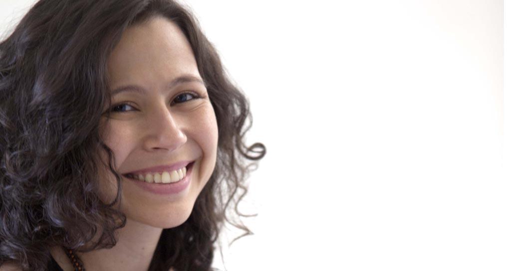 Andrea Paola cantará en íntimo música de Nuestro tiempo