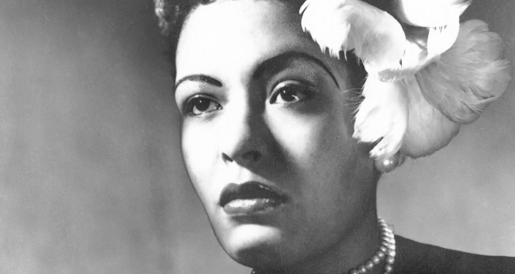 Billie Holiday vuelve a cantar en Nueva York… en holograma
