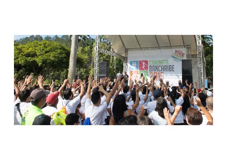 Más de mil personas disfrutaron espacios de sano esparcimiento