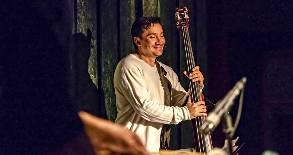 Carlos Rodríguez llenará de jazz el escenario de #NochesDeGuataca