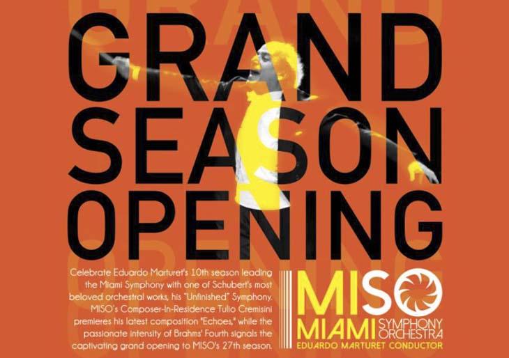 """Eduardo Marturet y MISO le da la Bienvenida a la Temporada 2015/2016 con el """"Grand Season Opening"""""""