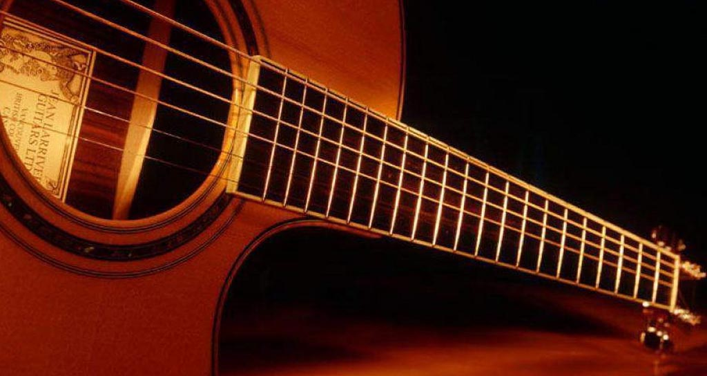 """""""El Arte de La Guitarra""""en el Salón Siglo XXI"""