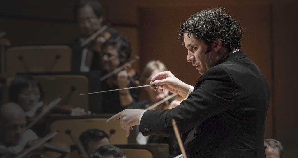 Gustavo Dudamel dirigirá Turangalila en compañía de Yuja Wang y Cynthia Millar