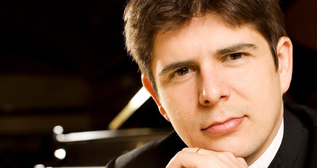 No hace falta 'marketing' para ser el mejor pianista