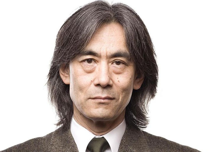 """Kent Nagano: """"La ópera es también para los jóvenes"""""""