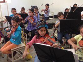 Sinfónica Infantil Vivaldi