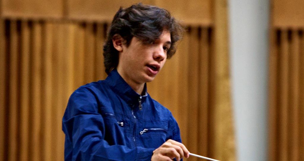 Guanareño EnLuis Montes dirigirá dos conciertos con la Juvenil de Guanare