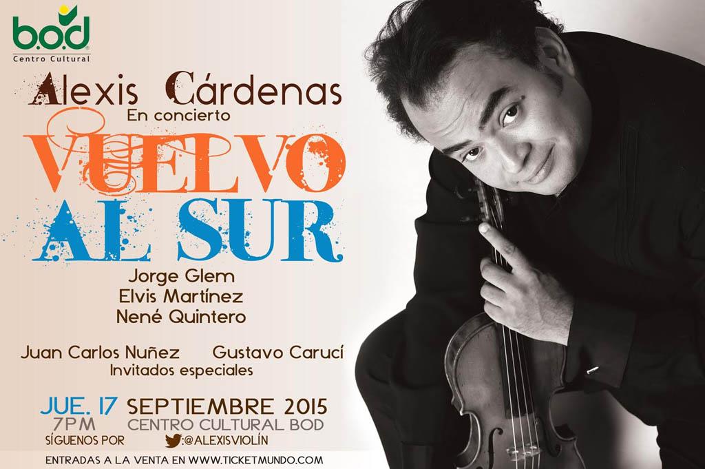Alexis Cárdenas