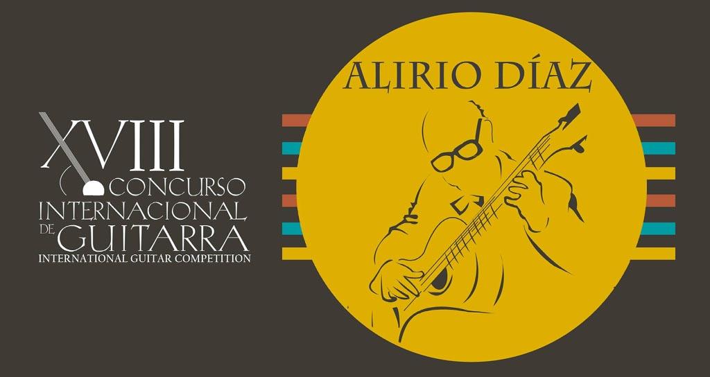 Concurso Internacional de Guitarra Alirio Díaz arriba a sus 40 años de existencia
