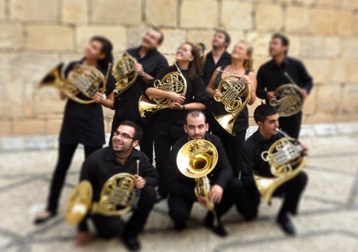 Comunicación entre músicos en la sección orquestal (EMA)