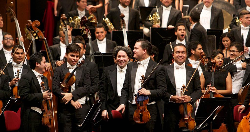 El Sistema escribió otra página de su historia en La Scala de Milán