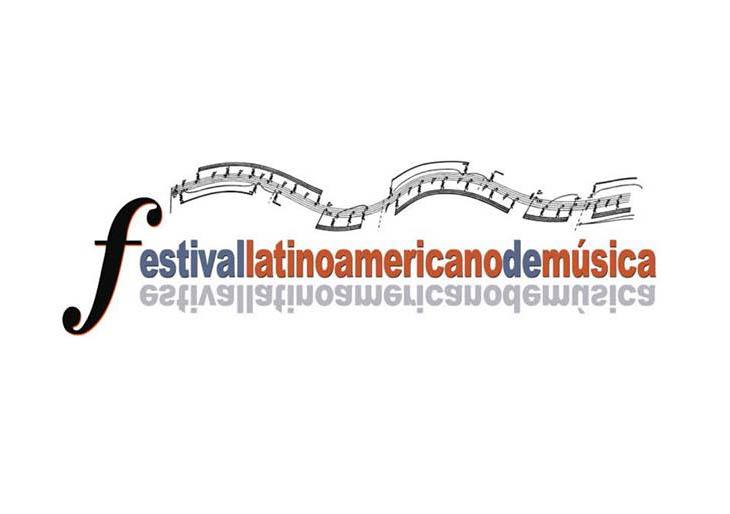 Convocatoria y llamado de obras para el XIX Festival Latinoamericano de Música / Mayo 2016
